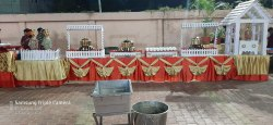 Catering Services For Corporate Party