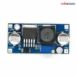 Robocraze LM2596 DC-DC Buck Converter Step Down Module Power Supply