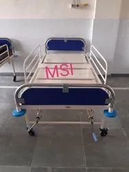 Fowler Bed- SS Penal and with Side Rails