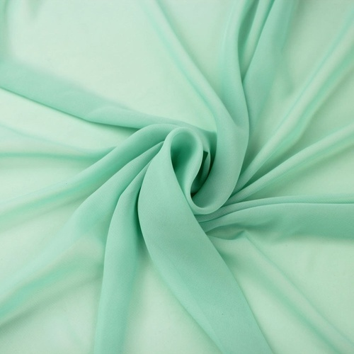 9e51d6bf9b Available In Many Colors Plain Nylon Georgette Fabric