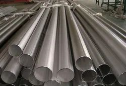 SS 304 Welded Pipe