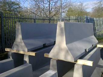 Precast Concrete Mould - Prestressed Mold Manufacturer from