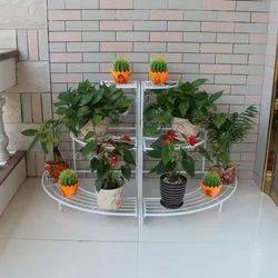 Metal Stands For Flower Pots