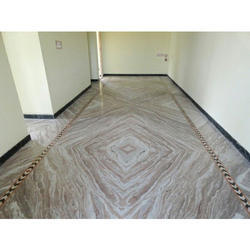 Residential Building Marble Work Service