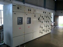 Stainless Steel Electric Panel Board