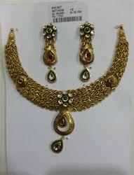 Designer Necklace Bmzn01
