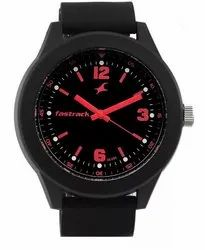 Fastrack  NG38003PP05C Tees Analog Watch - For Women