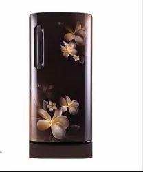 LG GL-D221AHPY 215 L Smart Inverter Refrigerators