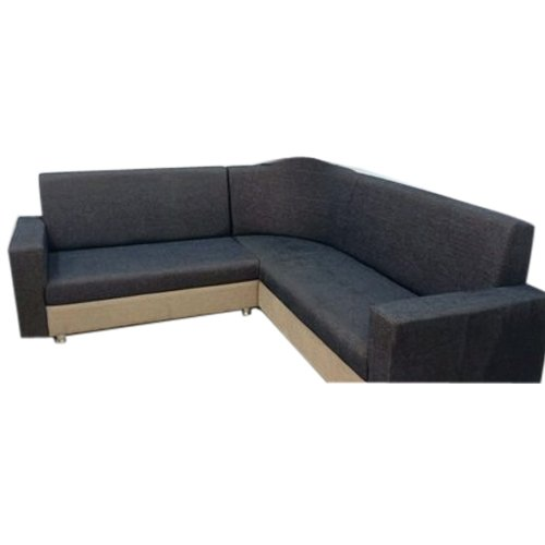 Pinewood Modern L Shape Sofa