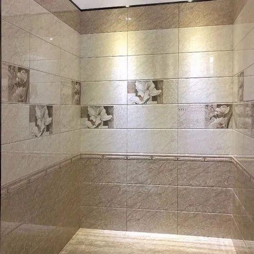 Bathroom Wall Tiles Thickness 8 Mm, Bathroom Wall Tile