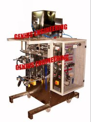 Flavored Hookah Molasses Packing Machine