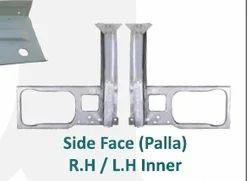 Tata Aluminium and Iron Side Face Palla Rh / Lh Inner