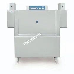 Washmatic Stainless Steel Conveyor Dishwasher