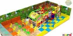 Indoor Soft Play KAPS J3087