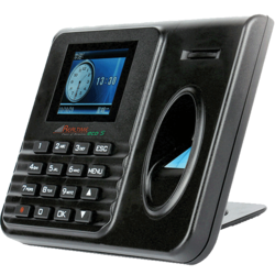 Realtime Eco S C101 Excel Output Biometrics Attendance System