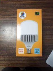 Cool Daylight 50W LED Bulb