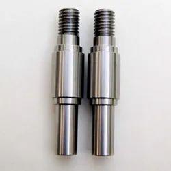 CNC Precision Turned Component
