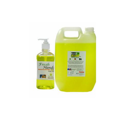 Liquid Soap Soft Gel