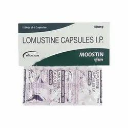 Lomustine Capsule IP