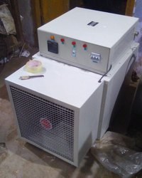 Coal Drying Hot Air Blower, Warranty: 1 year