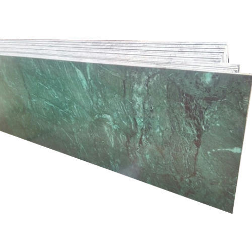 Green Granite Stone Slab, Size: 1*1 Feet To 10*3 Feet
