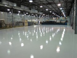 Epoxy Flooring Service Provider