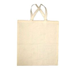 处理白色棉布携带袋,容量:5千克
