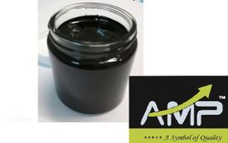 Black Non - Jelling Organic Pigment Paste