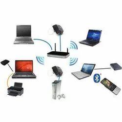 Networking Setup Solution