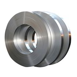 Nickel Alloy Strip Coils