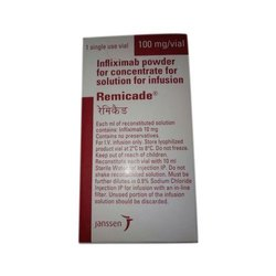 Infliximab Powder for Concentrate for Solution for Infusion