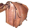 Genuine  Leather Studio Camera Bag