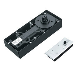 BTX Adjustable Spindle Floor Spring, for Industrial