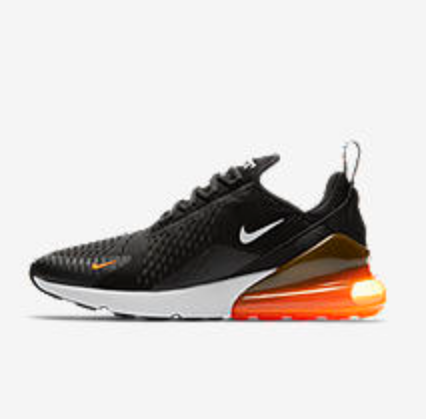 huge selection of b742f 373cd Nike Air Max 270 Men''s Shoe
