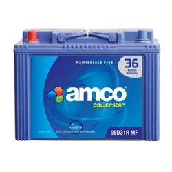 Amco Battery
