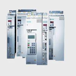 SIEMENS 6SE70210TP70 Simovert Masterdrives Motion Control