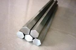 Stainless Steel 202 Hex Bar