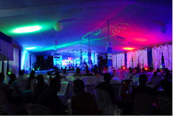 Brand Promotion Events Service