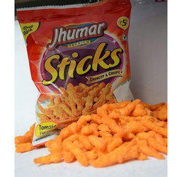 Jhumar Tomato Sticks