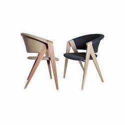 Wooden Modern Voglauer Chairs