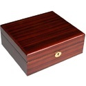 Flock Jewellery Boxes