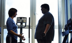 Male Weight Management Service