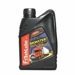 15W40 Diesel Engine Oil
