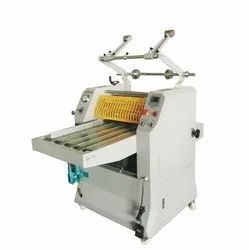 Okoboji Thermal Roll Laminator 520mm AutoSnap 520