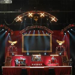 Delhi Stage Setup Service, Pan India