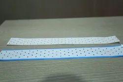 Walker Blue Strips Tape