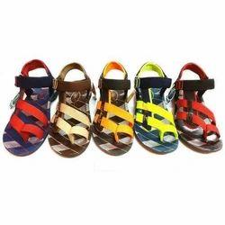 PVC Men's Sandals