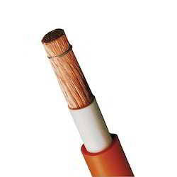 Aloke Copper Welding Cables, 1100 Volt