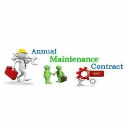 Networking Annual Maintenance Contract Services, For Industrial