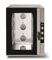 Prego Electro Mechanical Combi Oven - Co2011em